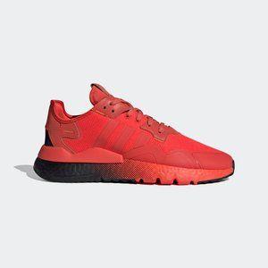 NEW adidas Nite Jogger Men's Shoes
